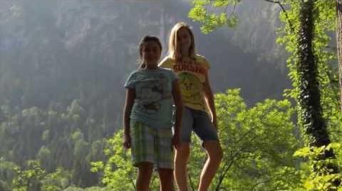 Germany Journey A SLM Movie~Part 2