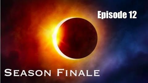Solar Eclips Episode 12 season finale