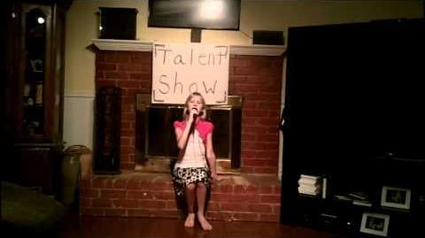 Mermaid Secrets Season 1 Episode 2 Talent Showdown Re Edited