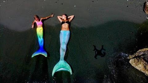 Mermaid Forever Season 5 Episode 6