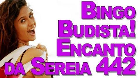 Bingo Budista! Encanto da Sereia 442