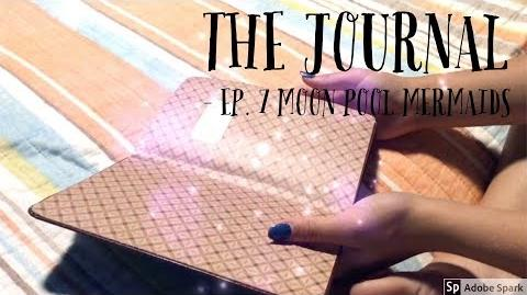 The Journal - Season 1 Episode 7 !!!!!