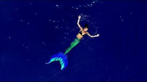Mermaid Forever Season 6 Episode 1