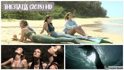 THE 3 TAILS MERMAIDS ~ Full Series Finale HD (2018) inspired h2o just add water mako mermaids