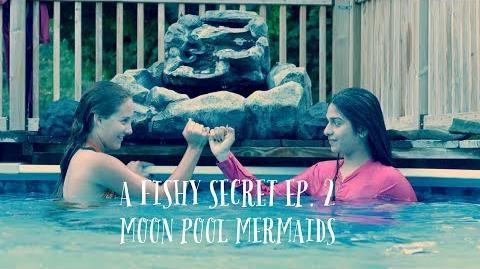 A fishy secret Season 1 Episode 2!!!!