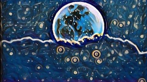 O Segredo da Sereia - Sonho de super lua - Cap. 17