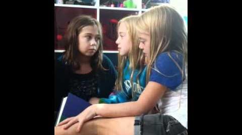 The 3 Water Girls Season 1 Episode 7