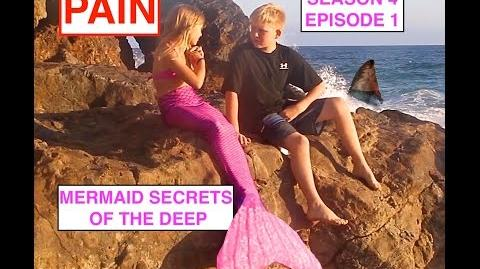 Mermaid Secrets of The Deep ~ Season 4 Episode 1 ~ PAIN