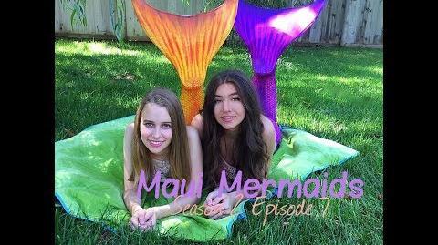 Maui Mermaids Season 2 Episode 7 (The Fight)