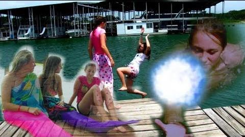 A Mermaid World Episode 3 Season 2 LAKE ADVENTURES