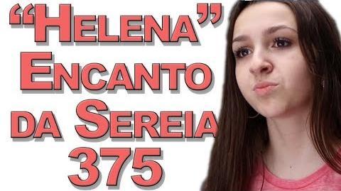 """Helena"" Encanto da Sereia 375-1"