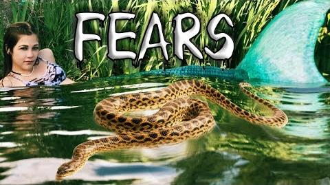 A Mermaid's Fear (Ep 2) A Mermaid's Journey Prequel
