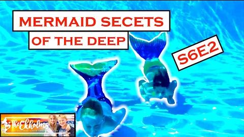 Mermaid Secrets of The Deep ~ S6E2 ~ PASSAGES