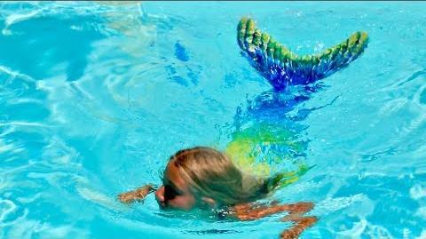 Mermaid Forever Season 5 Episode 3