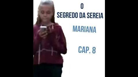 O Segredo da Sereia - Mariana - Cap. 8