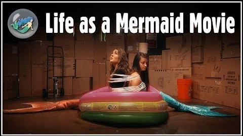 Life as a Mermaid ▷ Full Movie ▷ Season 2 (All Episodes)