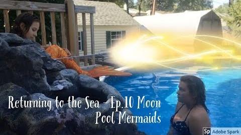 Returning to the Sea - Season 1 Episode 10
