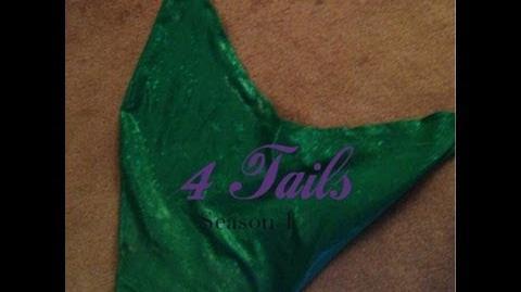 4 Tails Episode 3 season 1~Rose