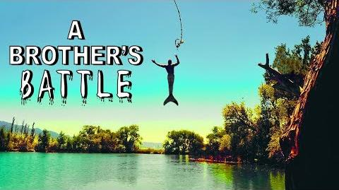 A Brother's Battle (Ep 6) A Mermaid's Journey PREQUEL