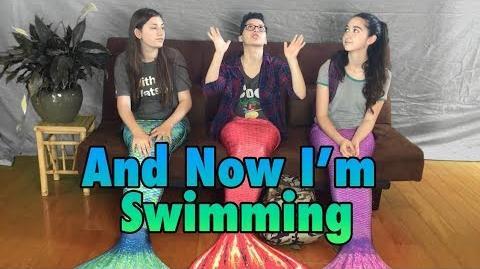 "Not-So-Secret Mermaids And Now I'm Swimming S3 E3 ""The Raid"""