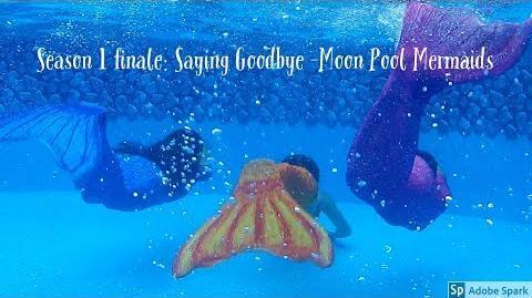 Saying Goodbye- Season 1 finale