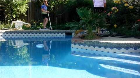 Our Scaly Secret season 4 episode 1 mermaid Palooza