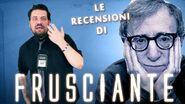 Frusciante mono allen