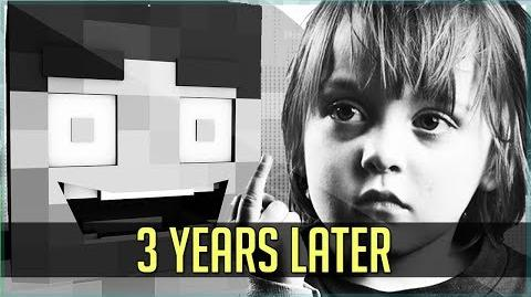 """Re-Inviting """"My Biggest Hater on Minecraft"""" 3 Years Later"""