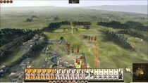 Rome II Total War - Ballista Use Tutorial