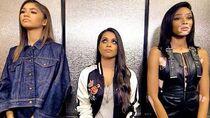 Three Girls, One Elevator (ft