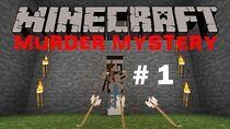 Minecraft Murder Mystery Ep
