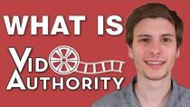 Vid Authority YouTube Training & Strategy