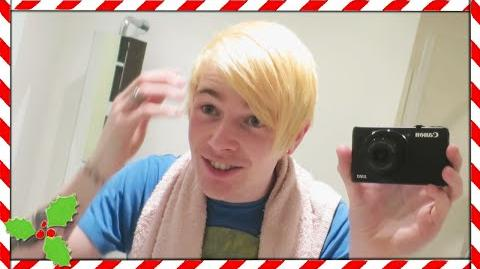 DYEING MY HAIR BLONDE!!