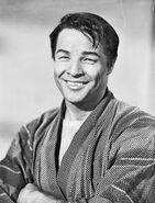 Marlon Brando asiatico
