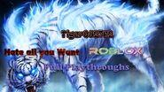Tiger082762 Blue Tiger Channel