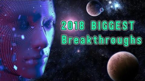 5 BIGGEST Scientific Breakthroughs of 2018
