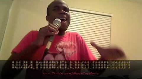 """Me Singing """"Down"""" By Jay Sean"""