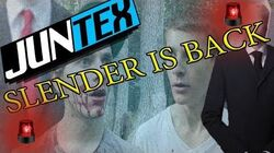 New Series Announcement HUNTING FOR SLENDERMAN!