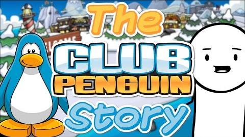 The Club Penguin Story