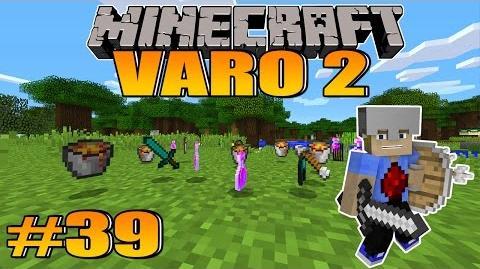 Minecraft VARO YouTube Wiki FANDOM Powered By Wikia - Minecraft varo spiele