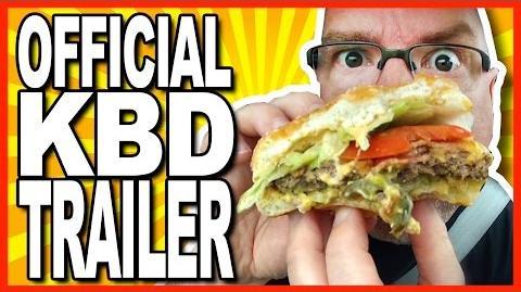 Official KBDProductionsTV Trailer EPIC!!!
