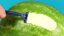 The Best DIY Watermelon Life Hacks