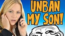 HACKERS MOM CALLS ME ON SKYPE! - OWNER CATCHING HACKERS! EP52