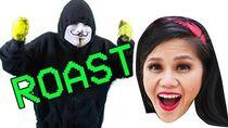 Project Zorgo Roast Rap Battle Royale vs SPY NINJAS Hacker Music Video