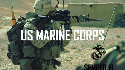 US Marine Corps 2017 - 1k Special