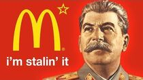 Fast Food in the USSR The History