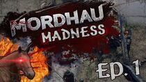 MORDHAU Madness - Funny Moments Compilation & More