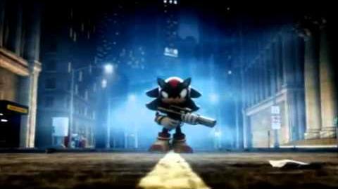 Top Ten Sonic Songs