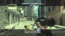 MW2 Commentary 2 Sick Clips! (AMAZING)
