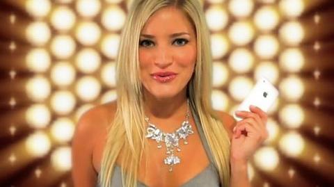 """I Gotta Feeling"" Black Eyed Peas SPOOF iJustine"